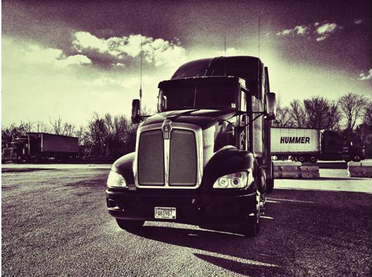truckers journey 1