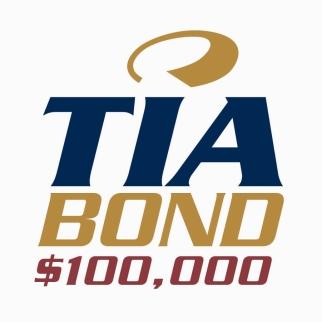 TIA 100K BOND LOGO